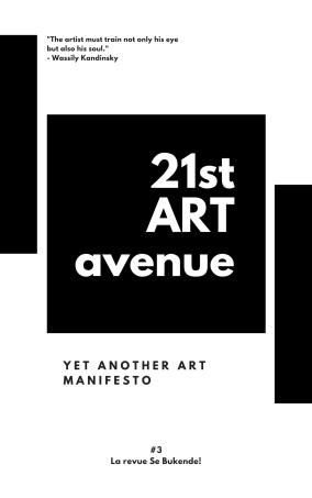 21st art